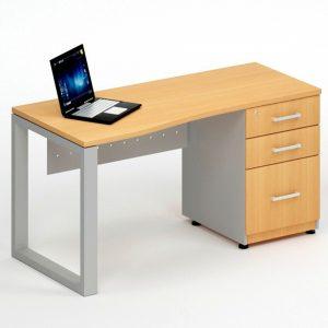 escritorio base cuadrum