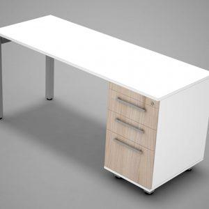 escritorio base grapa